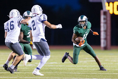 HS Football | Central Dauphin vs. Chambersburg | September 25, 2020