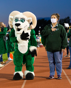 High School Football | Central Dauphin vs. State College | October 2, 2020
