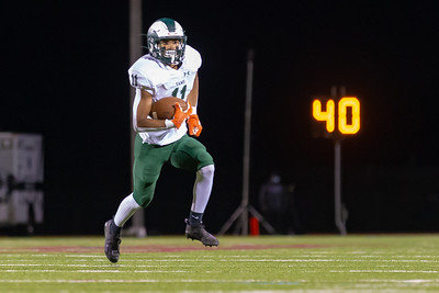 High School Football | Central Dauphin @ Central Dauphin East | October 23, 2020