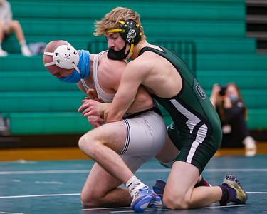 HS Wrestling | Central Dauphin vs. Cedar Cliff | January 13, 2021