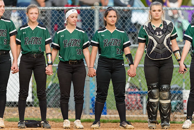 Central Dauphin vs. State College, May 8, 2019