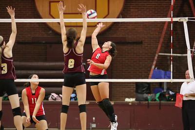 2010-09-14 v-ball vs Sparks
