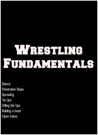 Wrestling Fundamentals
