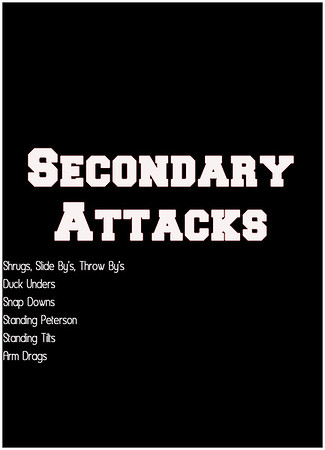Secondary Attacks