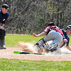 Ayer Shirley edged Nashoba Tech,3-2, Monday morning in Westford. Nashoba Valley Voice/Ed Niser