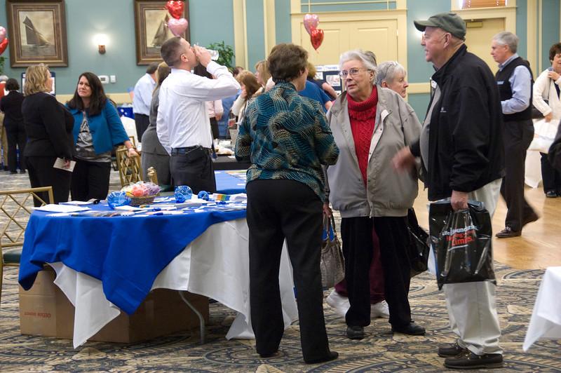 Health Fair 2012