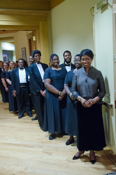 UMES Choir in Concert