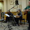 Friday March 14th, 20014. Live Entertainment by Celtic Harvest 6:00pm - 9:00pm