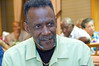 70th Birthday Party for Ron Royster held in The Clubhouse with family, friends and neighbors.