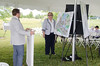 Eagle Springs Phase III groundbreaking