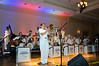Chief Musician Jennifer Krupa plays trombone solo with US Navy Band Commodores