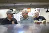 Heritage Shores Military Club has big pancake fundraiser at Applebee's in Seaford DE