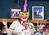 Murder Mystery and Birthday