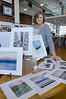Dorine Losasso, photograher and Heritage Shores resident, will show some of work in the Sugar Beet Center on December 10th of 2016.