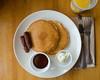 Military Club Pancake Breakfast 2017