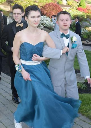 20170519  TRHS Senior Prom / Geskus Photography