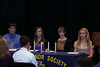 11/11/2009 National Honor Society Induction