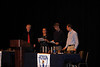 National Honor Society - 10/25/2011 Induction (Photography by Steve Mull)