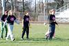 11/7/2009 Powder Puff Football