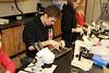 High School Classes - 3/15/2013 Advanced Biology 2B (Teacher: Mr. Wyn)