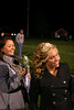 9/24/2010 - Homecoming Presentation of Court