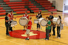9/24/2010 - Homecoming Assembly