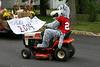 9/24/2010 - Homecoming Parade