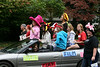 9/24/2010 - Homecoming Parade