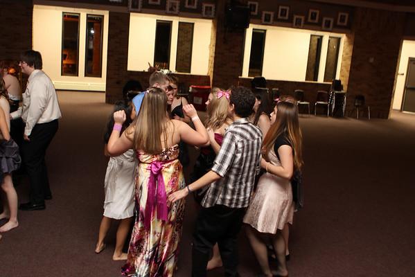 1/15/2011 - Mid-Winter Dance