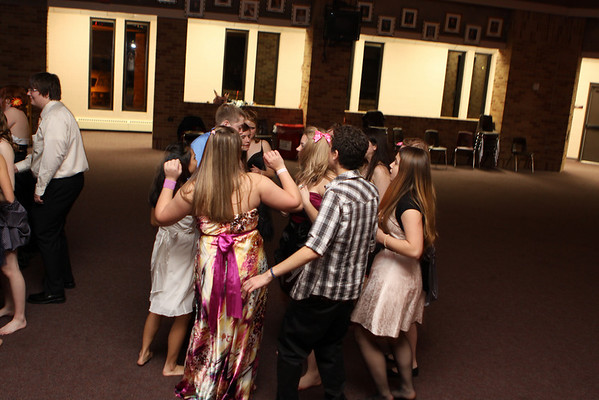 1/15/2011 - Mid-Winter Dance
