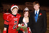 10/12/2012 - 2012 Homecoming Court