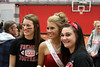 2/1/2013 - Presentation of Mid-Winter Court
