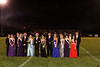 9/27/2013 - Presentation of 2013 Homecoming Court