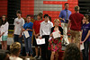 5/26/2010 - Senior Honors Assembly
