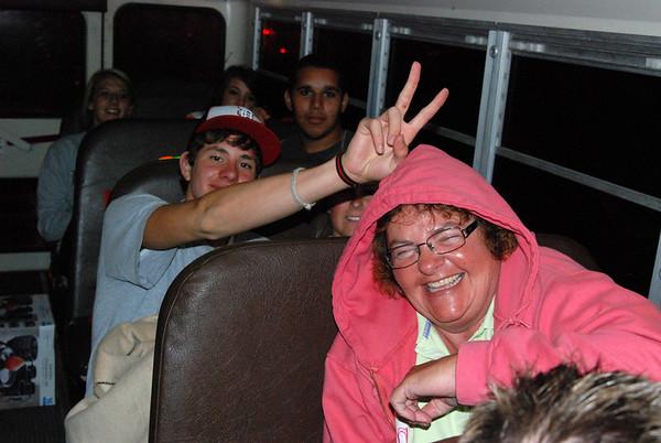 6/6/2010 - Senior Escape (Julie Gardenour)