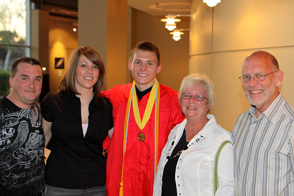5/16/2011 - 80th Annual Honors Program