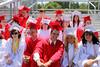 6/5/2011 - High School Graduation (Prior to Receiving Diplomas)