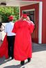 6/5/2011 - High School Graduation (After Receiving Diplomas)