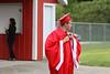 6/2/2013 - High School Graduation (Before Ceremony)