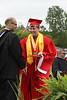 6/2/2013 - High School Graduation (Receiving Diplomas)