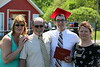 5/31/2015 - High School Graduation