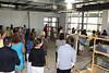 8/30/2011 - HS Teachers Tour New High School