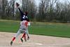 Boys JV Baseball - 4/1/2010 Big Rapids