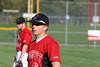 Boys Varsity Baseball - 4/27/2010 Grant