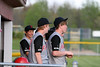 Boys JV Baseball - 4/29/2010 Shelby