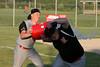 Boys JV Baseball - 5/19/2010 Newaygo