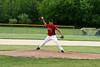 Boys Varsity Baseball - 5/20/2010 Cedar Springs