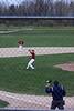 Boys Varsity Baseball - 5/3/2011 Fruitport