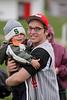Boys JV Baseball - 5/5/2011 Grant