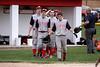 Boys JV Baseball - 5/10/2011 Ludington